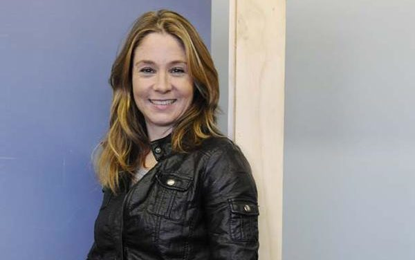 Megan Follows será la madre de Wynonna Earp