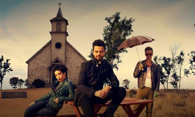 Preacher presenta nuevos personajes regulares para su tercera temporada