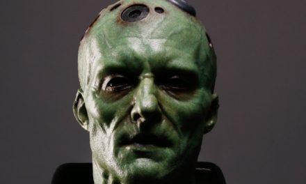 Krypton revela a Brainiac en un nuevo avance