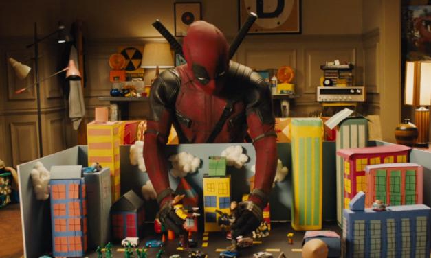 Conozcan a Cable en este nuevo trailer de Deadpool 2