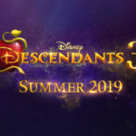 Disney Channel confirma Descendants 3
