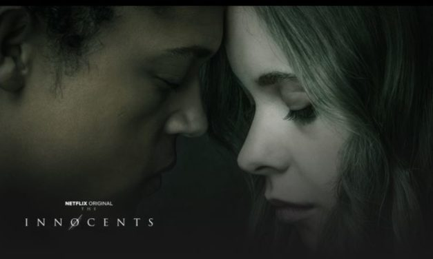 Netflix presenta The Innocents, su nueva serie sobrenatural