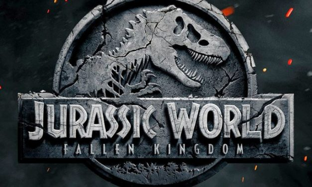 Jurassic World: Fallen Kingdom muestra nuevo trailer en Super Bowl