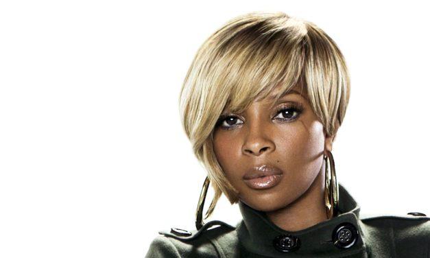 Mary J. Blige se suma a Umbrella Academy
