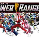Power Rangers estrena nuevo logo y anuncia su venidera temporada: Beast Morphers