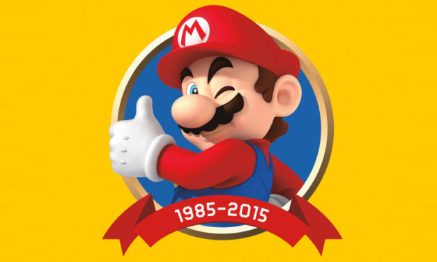 Dark Horse Comics anuncia la Super Mario Bros. Encyclopedia