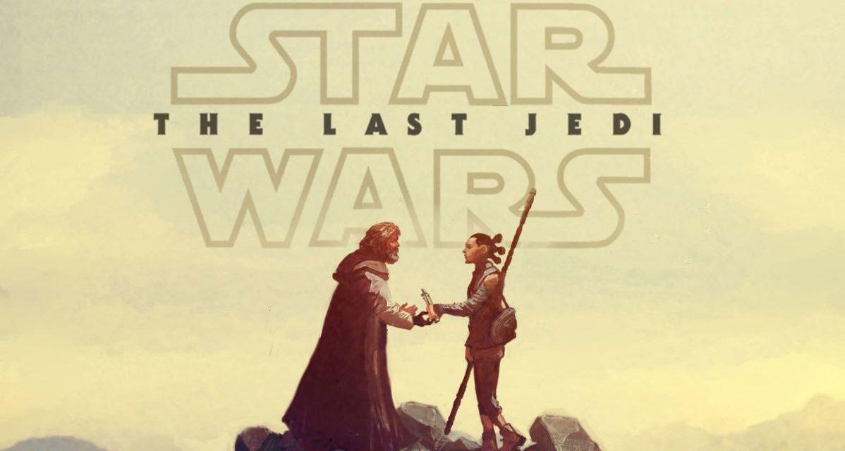 Star Wars: The Last Jedi tendrá una adaptación en cómic