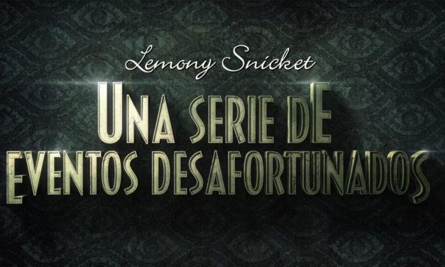 Ve el nuevo trailer de la segunda temporada de Una Serie de Eventos Desafortunados
