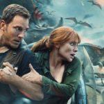 No te pierdas el trailer final de Jurassic World: El Reino Caído
