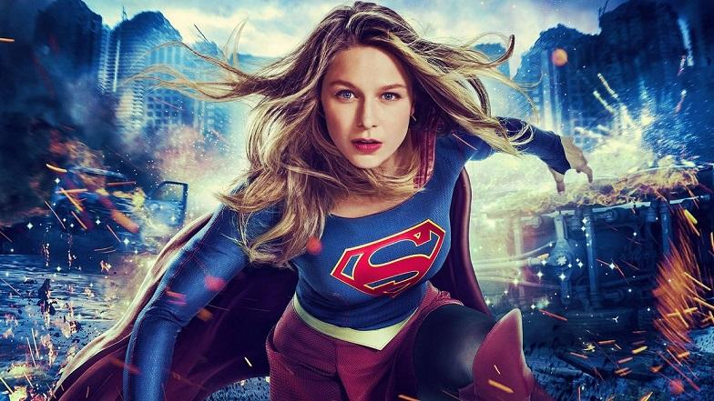SDCC: Supergirl contará con nuevos héroes y villanos en su cuarta ...