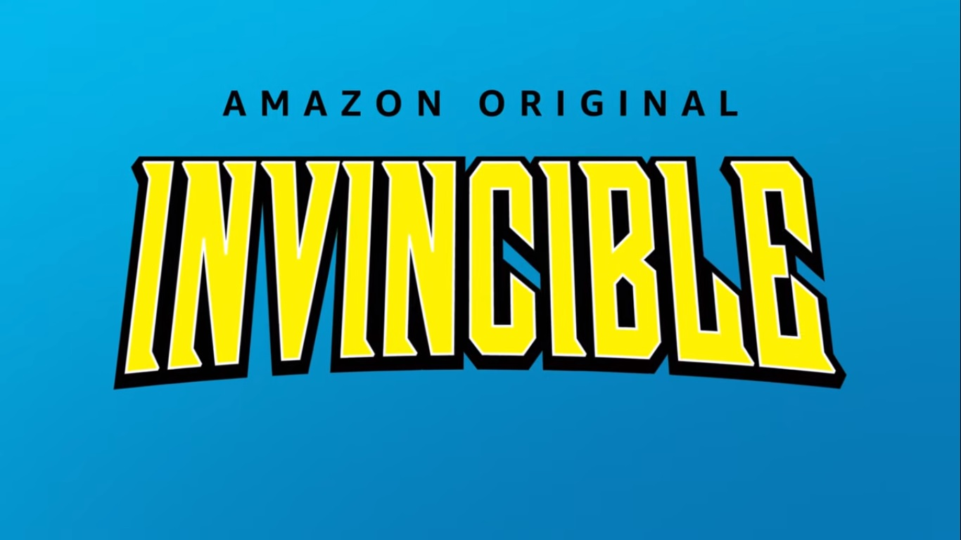 NYCC: Invincible mostró su primer adelanto - ModoGeeks